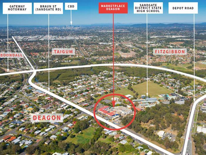 55-75 Braun Street DEAGON QLD 4017