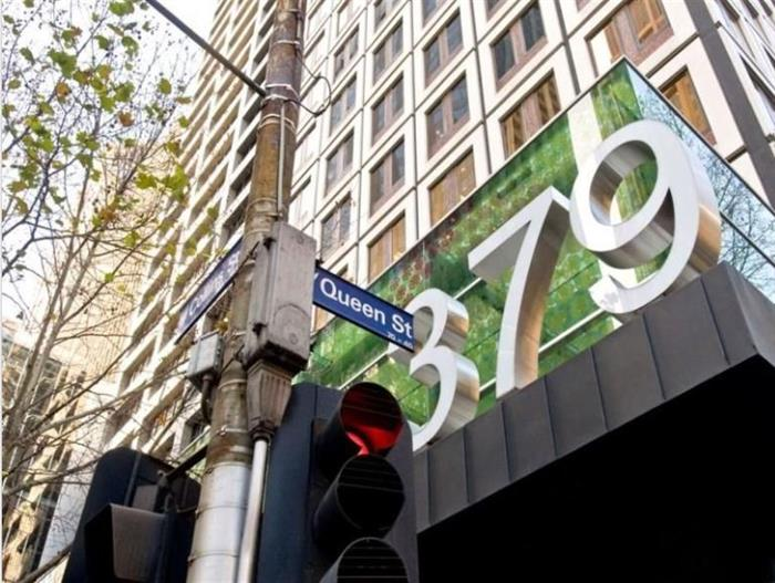 379 Collins Street MELBOURNE VIC 3000