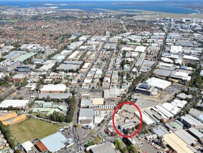 3-7 O'Riordan Street ALEXANDRIA NSW 2015