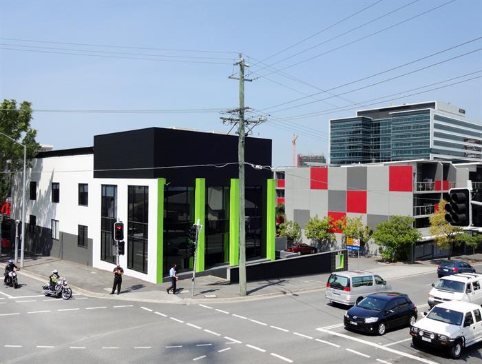 64 Brookes Street BOWEN HILLS QLD 4006