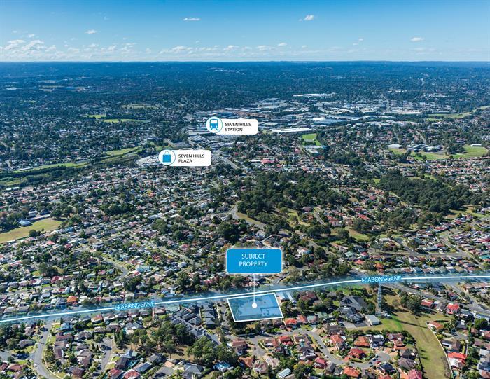 12-14 Leabons Lane SEVEN HILLS NSW 2147