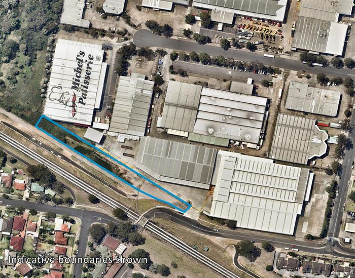 Lot 31 (Pt 3) Boundary Road CHESTER HILL NSW 2162