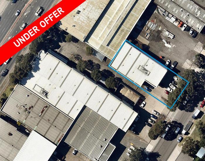 48 Percy Street AUBURN NSW 2144