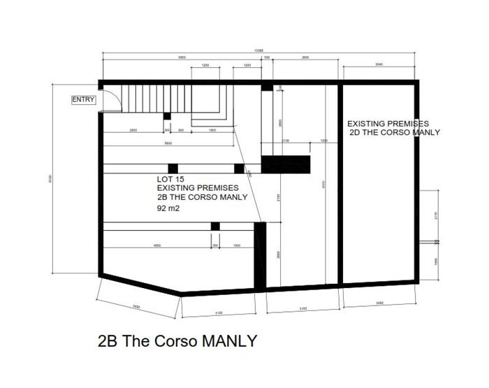 2B The Corso MANLY NSW 2095
