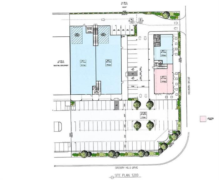 Lot 803 Gregory Hills Drive GREGORY HILLS NSW 2557