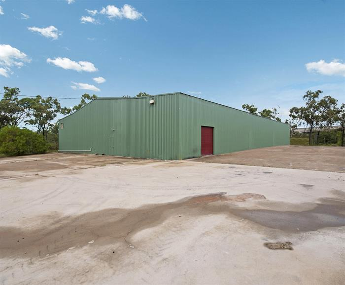40 Batten Road MOUNT LOW QLD 4818