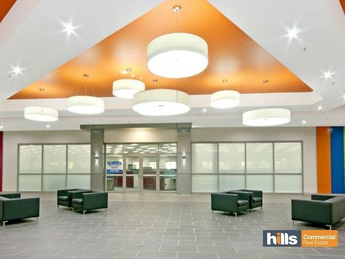 Suite  10/197 Prospect Highway SEVEN HILLS NSW 2147
