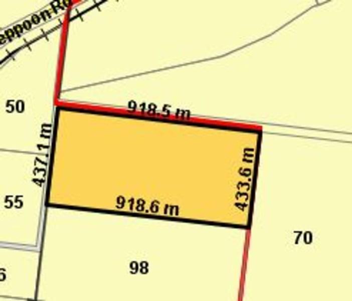 Lot 4 Sawmill Road BONDOOLA QLD 4703
