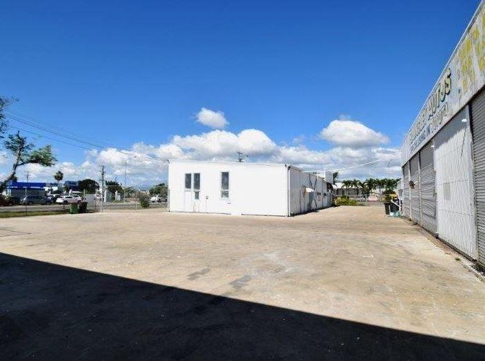 293 Ingham Road GARBUTT QLD 4814