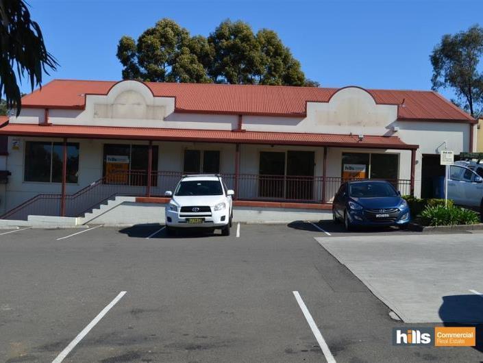 Shop  15/216 Farnham Road QUAKERS HILL NSW 2763