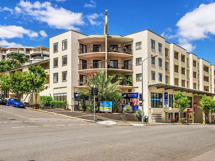 Commercial Property For Sale Spring Hill Brisbane