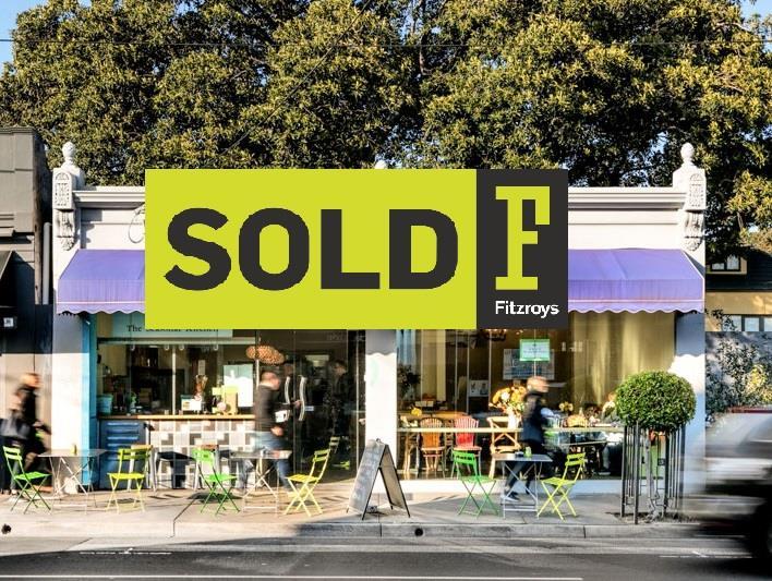Commercial Property For Sale Prahran