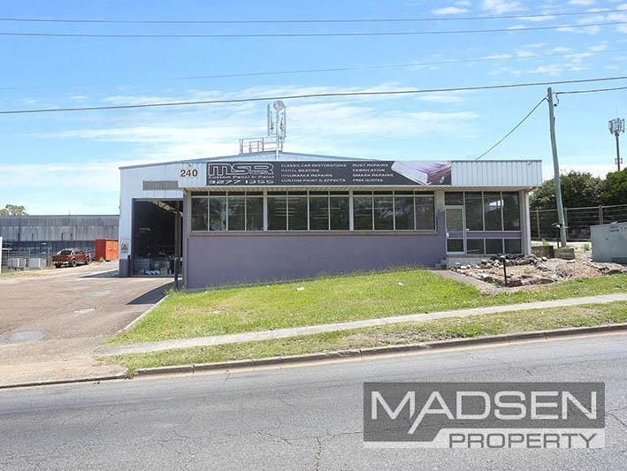 0/240 Evans Road SALISBURY QLD 4107