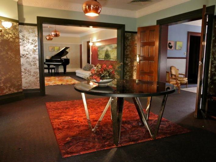 46 Nicholson Street ST LEONARDS NSW 2065