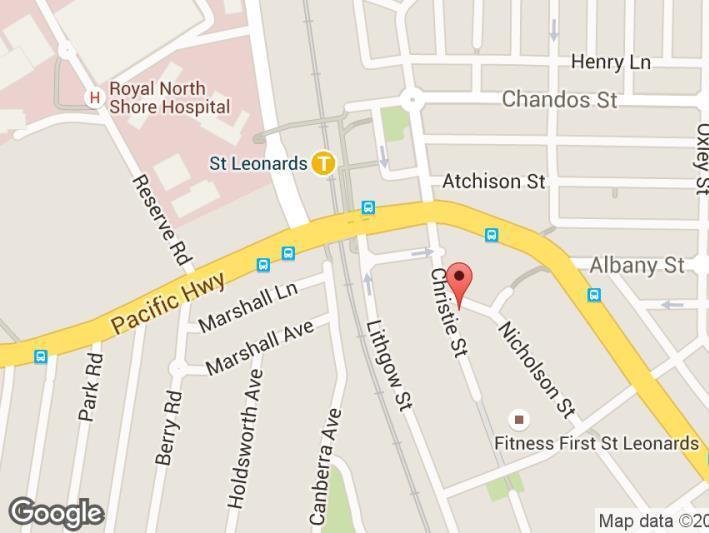 67 Christie Street ST LEONARDS NSW 2065