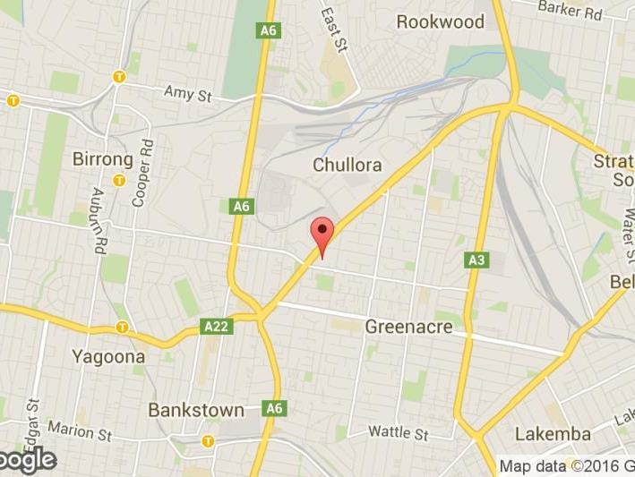 Building 2/225-241 Hume Hwy GREENACRE NSW 2190