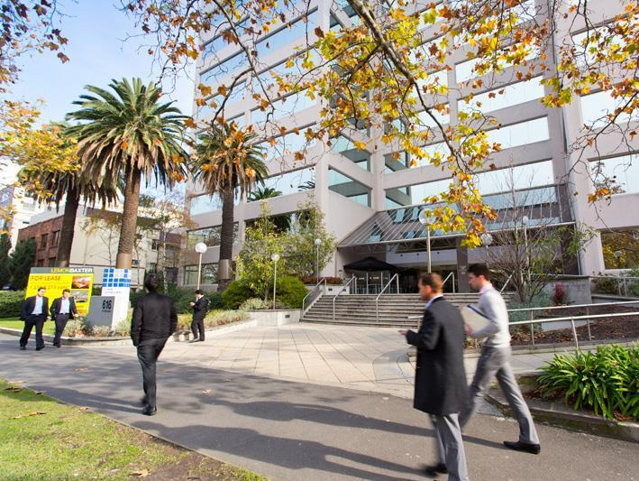 616 St Kilda Road MELBOURNE 3004 VIC 3004