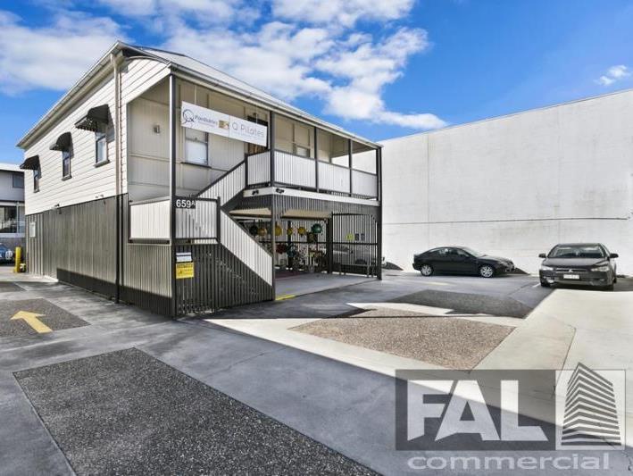 659 Sherwood Road SHERWOOD QLD 4075