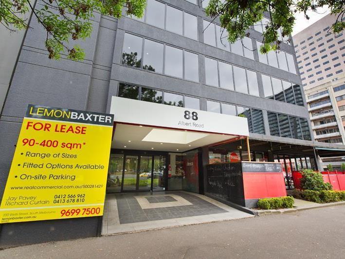 88 Albert Road SOUTH MELBOURNE VIC 3205