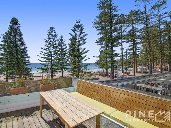 Level 1/33 South Steyne MANLY NSW 2095