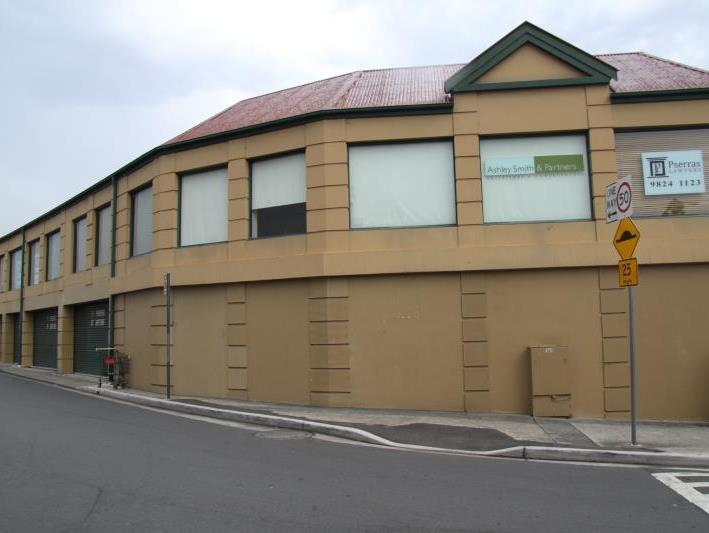 22-26 Memorial Avenue LIVERPOOL NSW 2170