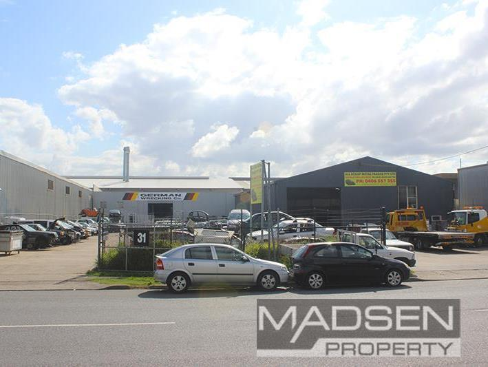 31 Randolph Street ROCKLEA QLD 4106