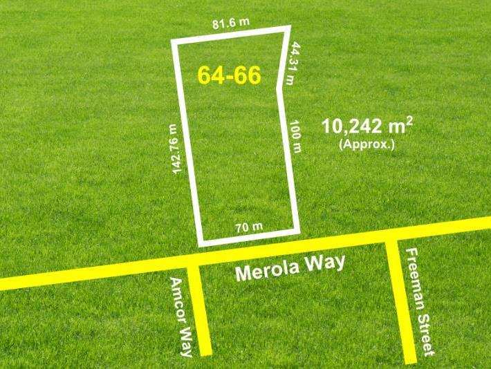 64-66 Merola Way CAMPBELLFIELD VIC 3061