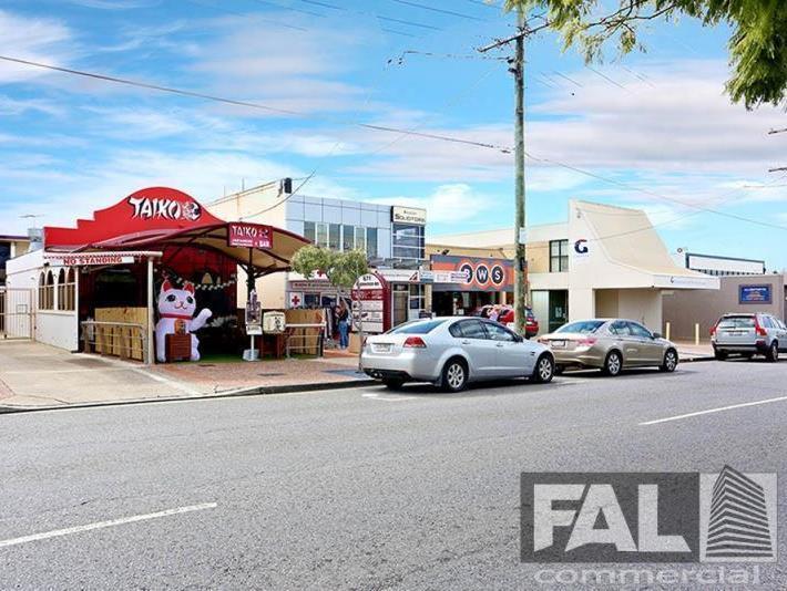 Suite  C/671 Sherwood Road SHERWOOD QLD 4075