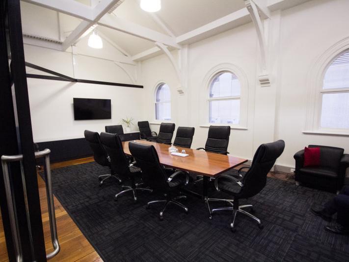 Suite  1/235 Edward Street BRISBANE CITY QLD 4000