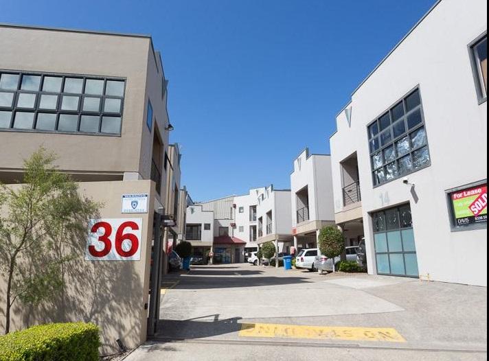 Suite 9D, 36 O'Riordan Street ALEXANDRIA NSW 2015
