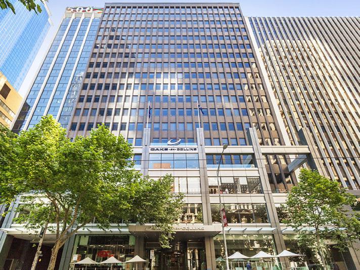 Suite 113/480 Collins Street MELBOURNE VIC 3000