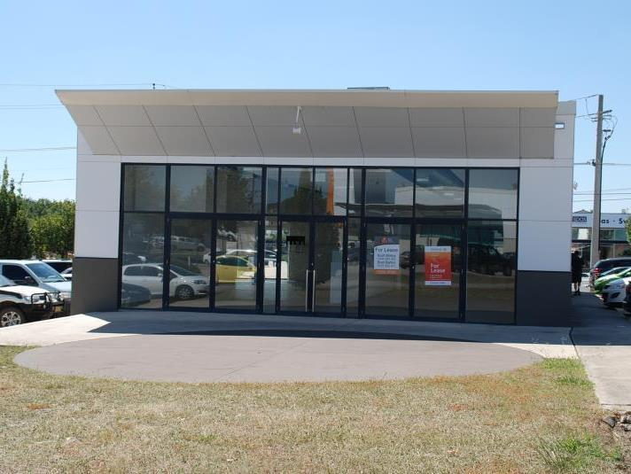 Unit  1/8-20 Townsville Street FYSHWICK ACT 2609