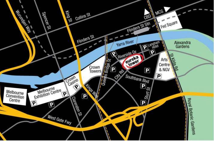 70 City Road SOUTHBANK VIC 3006