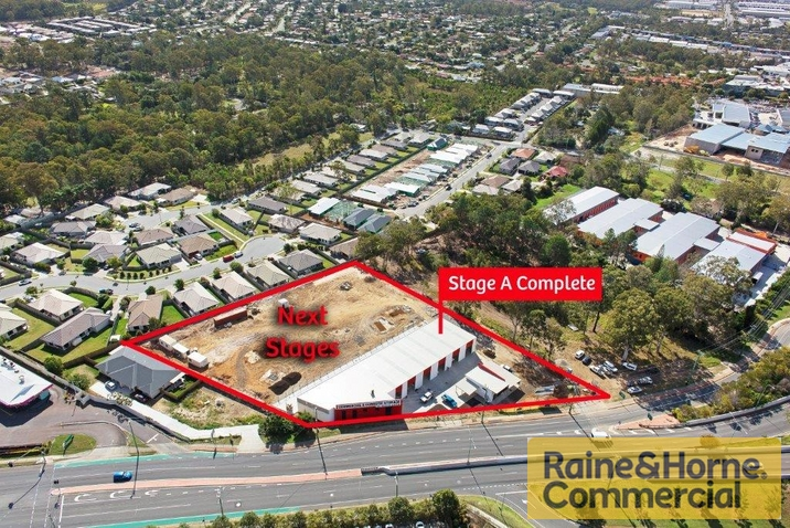 14/23-27 Middle Road HILLCREST QLD 4118