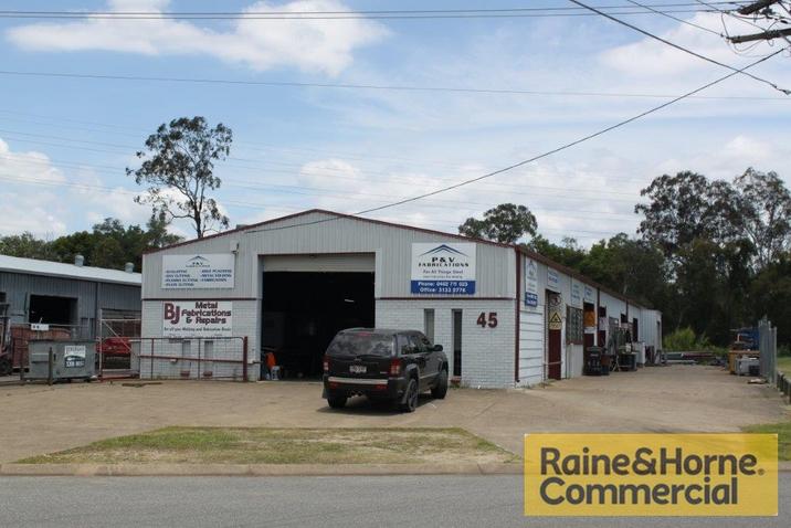 45 Rowland Street SLACKS CREEK QLD 4127