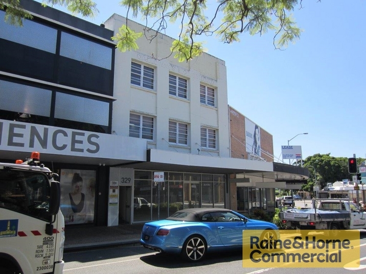 L2/329 Logan Road GREENSLOPES QLD 4120
