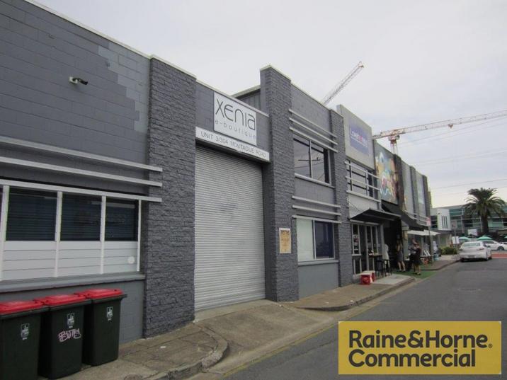 6/304 Montague Road WEST END QLD 4101