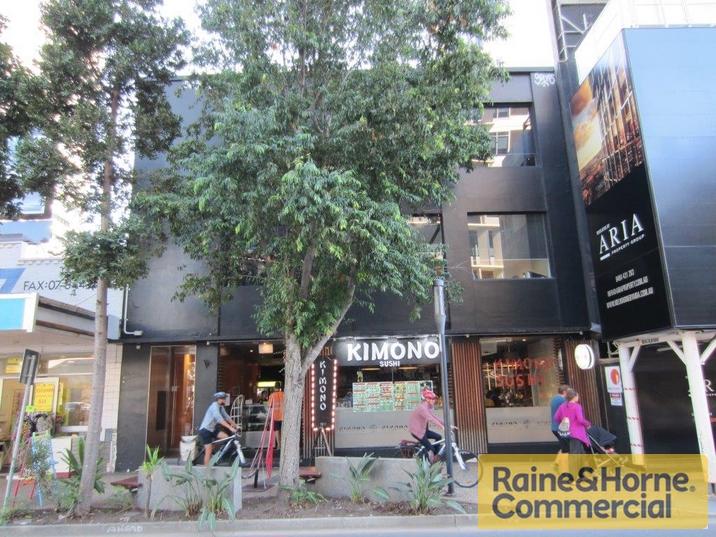 2/119 Melbourne Street SOUTH BRISBANE QLD 4101