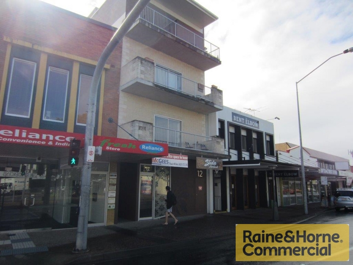 12 Old Cleveland Road GREENSLOPES QLD 4120