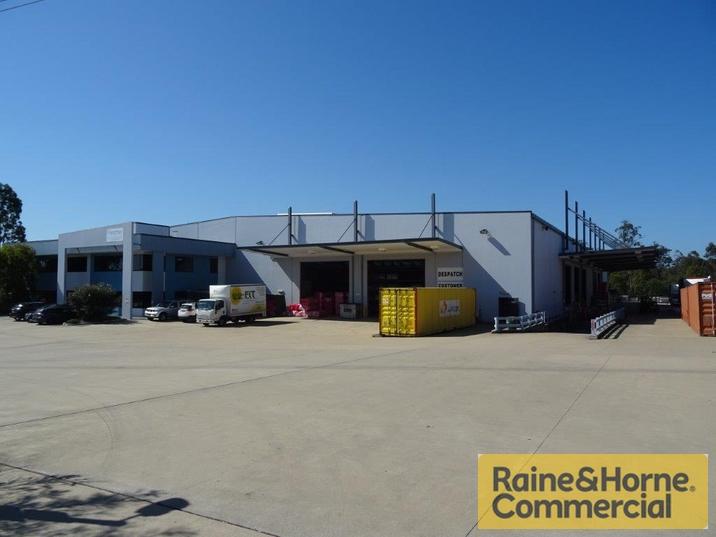 91 Stradbroke Street HEATHWOOD QLD 4110