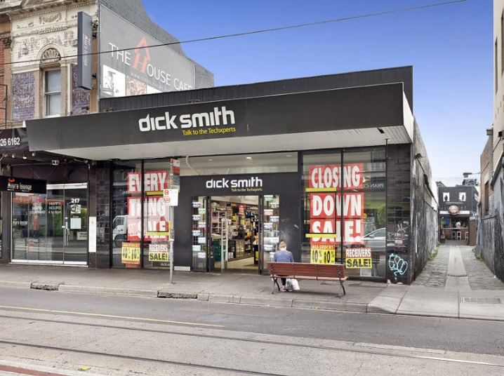 219 Commercial Road SOUTH YARRA VIC 3141