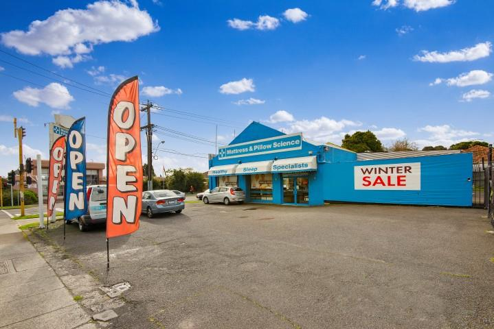 313-319 North Road CAULFIELD VIC 3162