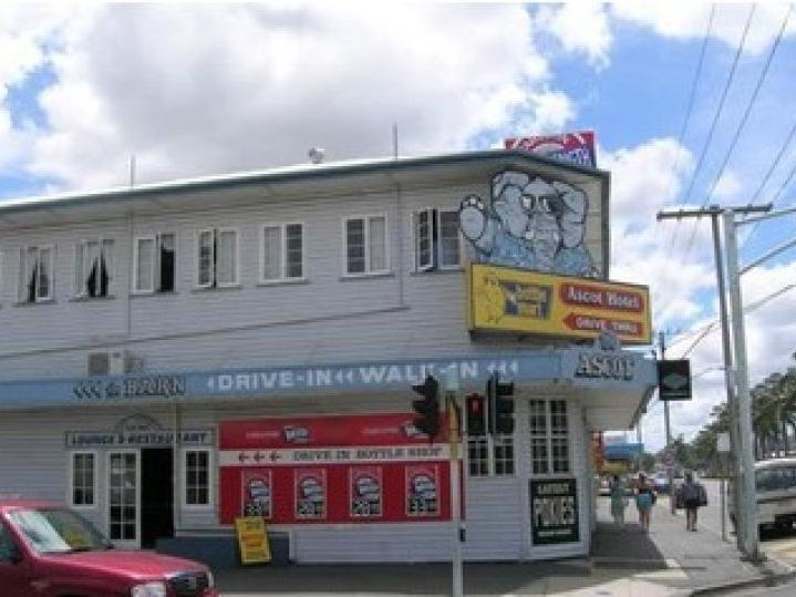 177 Musgrave Street ROCKHAMPTON CITY QLD 4700