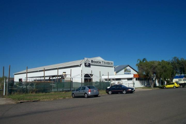41-45 Bolam Street GARBUTT QLD 4814