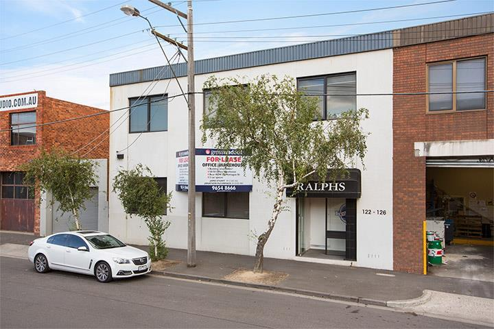 122-126 Gladstone Street SOUTH MELBOURNE VIC 3205
