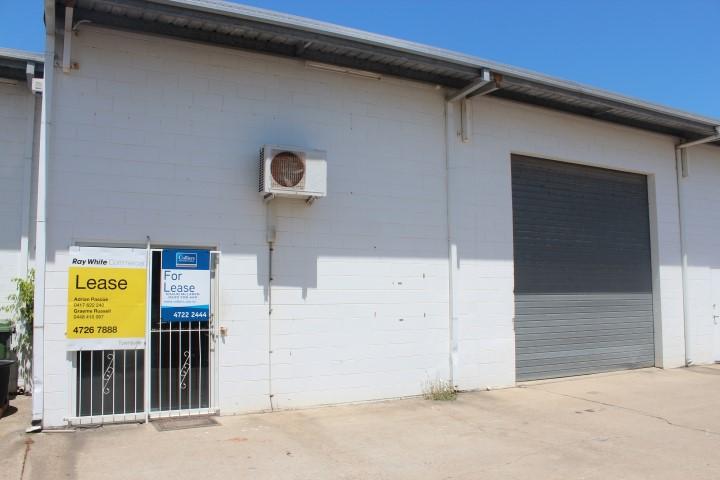 2/477 Bayswater Road GARBUTT QLD 4814