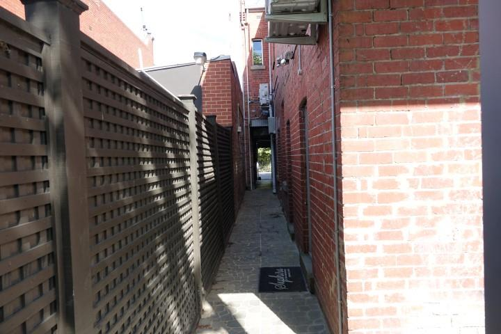 Rear of 23A Beatty Avenue ARMADALE VIC 3143
