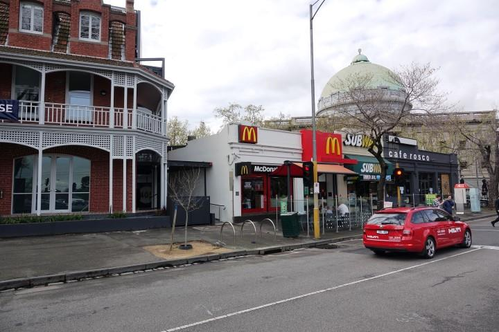 Office Suite 1, 405 St Kilda Road SOUTH YARRA VIC 3141