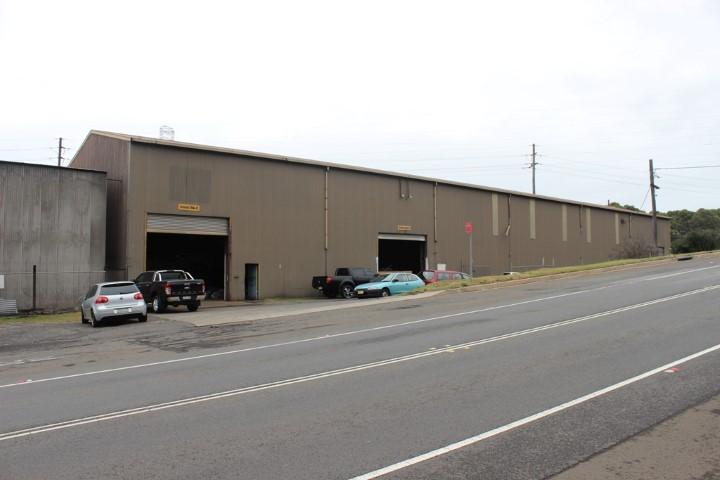 Lot 1 Flinders Street PORT KEMBLA NSW 2505