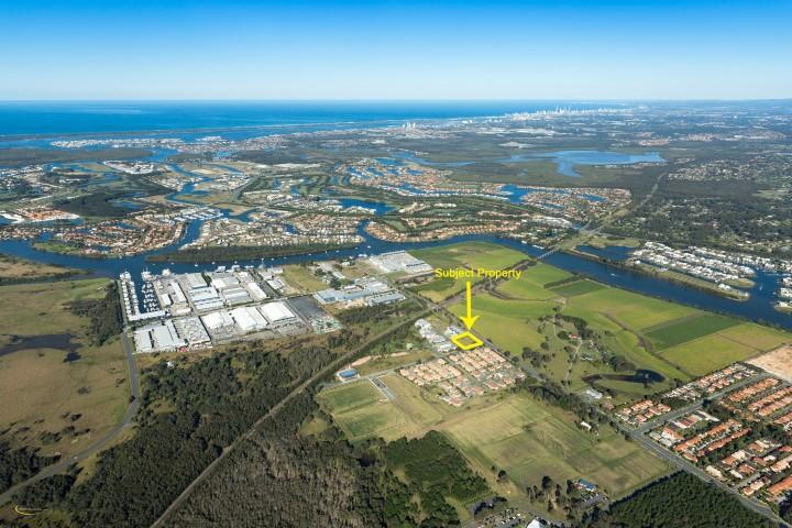 1 Gateway Court COOMERA QLD 4209
